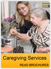 home care agency/ A-1 Domestic Home Care agency